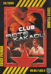 Club Rote Kakadu, DVD