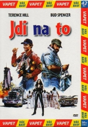 Jdi na to, DVD