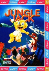 Jungle Jack, DVD
