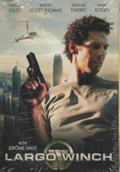 Largo Winch, DVD