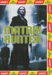Matrix hunter, DVD