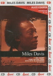 Miles Davis - Collections, CD