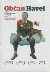 Občan Havel, DVD