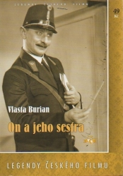 On a jeho sestra, DVD