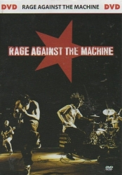 Rage Against the Machine - koncert, DVD
