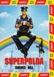 Superpolda, DVD