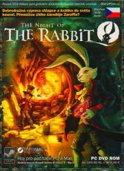 The Night of the Rabbit, PC hra